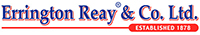 Errington Reay & Co. Ltd Logo