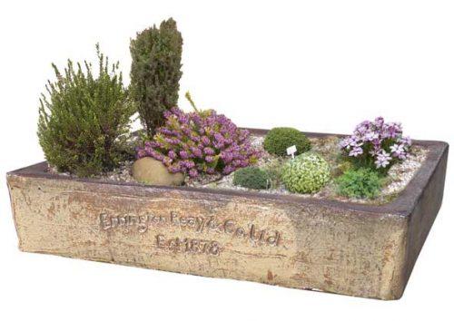 Errington Reay Garden Pottery